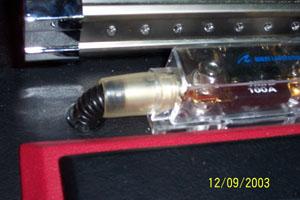 Amp Fuse